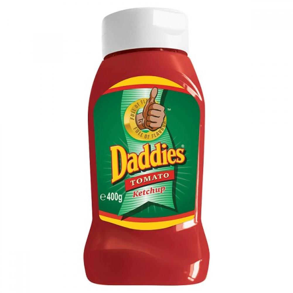 M3 Distribution Services Bulk Food Wholesaler Daddies Tomato Ketchup ...
