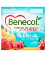 Benecol Summer Fruit Yogurt (6x4X120 G)