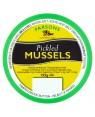 M3 Distribution Bulk Irish Wholesale Food Parsons Pickled Mussels 155g