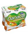 Danone Danacol Tropical Reduced Cholesterol