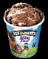 M3 Distribution Ben & Jerrys Phish Food