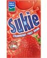 M3 Distribution Dale Farm Sukie 250ml Strawberry Carton