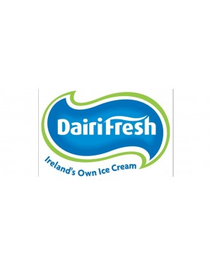 Dairifresh Vanilla Pint Block (20x568ML)