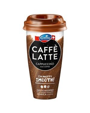 M3 Distribution Services Emmi Caffe Latte Cappuccino 230ml