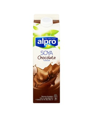 M3 Distribution Services Alpro Fresh - Soya Chocolate