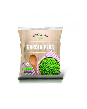 M3 Distribution Services Irish Food Wholesaler Growers Pride Garden Peas (Ross) (12x450g)