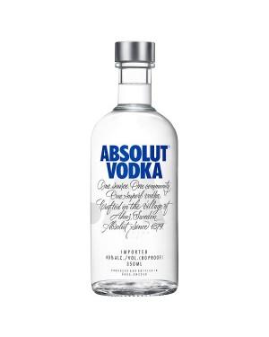 M3 Distribution Services Irish Bulk Food Wholesale Absolut Vodka (6x35cl)