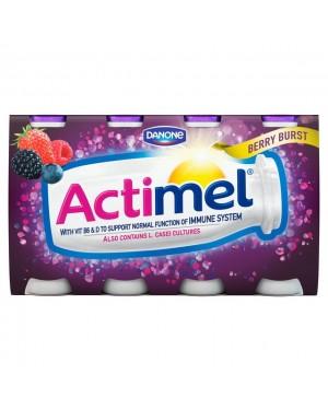 Danone Actimel Berry Burst