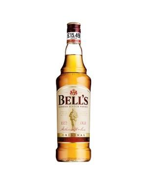 M3 Distribution Services Irish Bulk Food Wholesale Bells Scotch Whisky PMÃ'ÂÃÆâ
