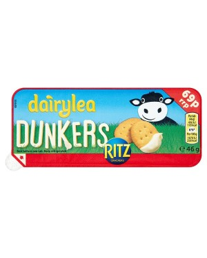 M3 Distribution Services Dairylea Dunkers Ritz PM69p