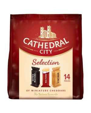 M3 Distribution Services Cathedral City - 14 Pack Variety Selections