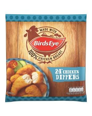 M3 Distribution Birds Eye 24 Chicken Dippers