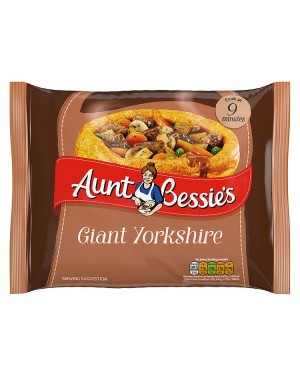 M3 Distribution Aunt Bessie's Giant Yorkshire Pudding