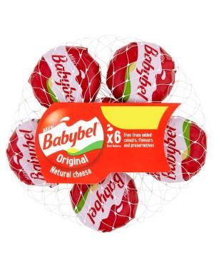 M3 Distribution Services Bel Mini Babybel Original Net