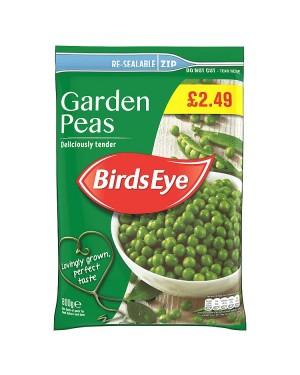 M3 Distribution Birds Eye Garden Peas 800g PM2.49