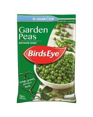 M3 Distribution Birds Eye Garden Peas 1.3Kg