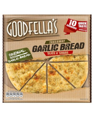 M3 Distribution Goodfellas Garlic Bread