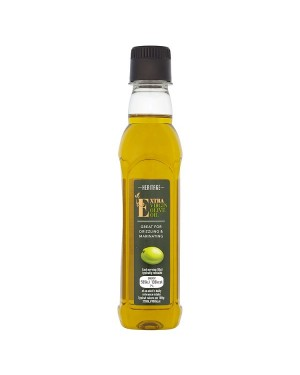 M3 Distribution Services Wholesale Food Heritage Extra Virgin Olive Oil 250ml