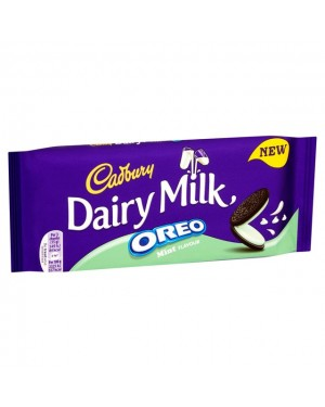 M3 Distribution Services Bulk Food Wholesaler Cadbury Dairy Milk Oreo Mint PMÃ'ÂÃÆ