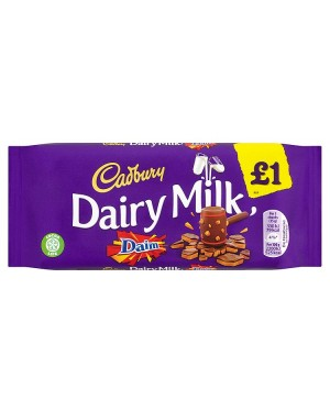 M3 Distribution Services Irish Food Wholesale Cadbury Daim PMÃ'ÂÃââ'Â