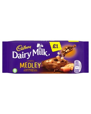 M3 Distribution Services Irish Food Wholesale Cadbury Caramel Fudge PMÃ'ÂÃÃ