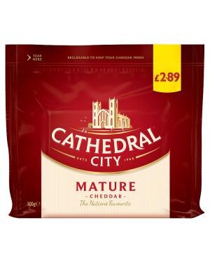 M3 Distribution Services Cathedral City Mature Cheddar PMÃ'ÂÃâ€ÅÂ