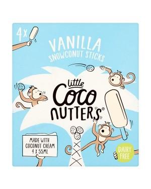 M3 Distribution Services Irish Food Wholesale Coconut Collaborative  Coconut & Vanilla