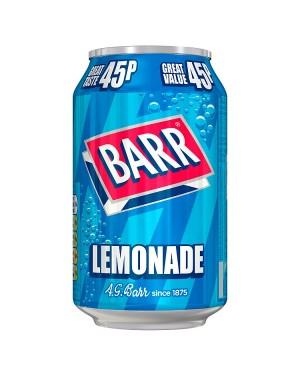 Barr Lemonade PM45p (24x330 ML)