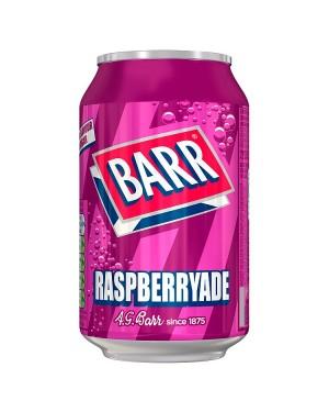 Barr Raspberryade PM45p (24x330 ML)