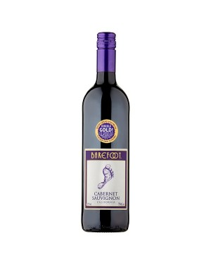 M3 Distribution Services Bulk Wholesale Barefoot Cabernet Sauvignon (6x750ml)