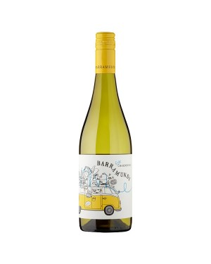 M3 Distribution Services Bulk Wholesale Barrramundi Chardonnay (6x750ml)