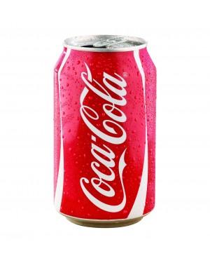 M3 Distribution Services Irish Food Wholesaler Coke Regular 8pack PM£3.99 (3x8x330ml)