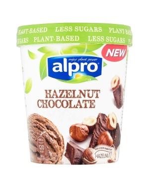 M3 Distribution Alpro Hazelnut and Chocolate Ice Cream 500ml
