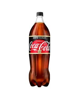 M3 Distribution Services Irish Food Wholesaler Coke Zero Vanilla PM£1.85/2 for £2.89 (6x1.75Litre)