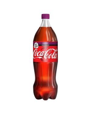 M3 Distribution Services Irish Food Wholesaler Coke Zero Cherry PM£1.85/2 for £2.89 (6x1.75Litre)