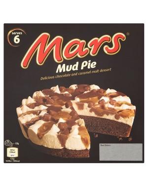 M3 Distribution Services Irish Food Wholesale Mars Mud Pie 350g