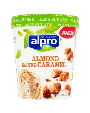 Alpro Almond Salted Caramel (6x500 ML)