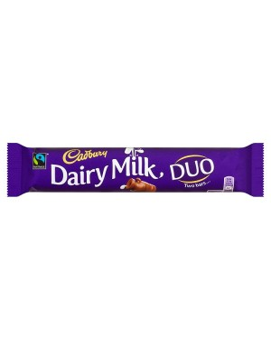 M3 Distribution Services Bulk Food Wholesaler Cadbury Dairy Milk Duo