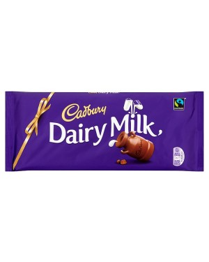 M3 Distribution Services Bulk Food Wholesaler Cadbury Dairy Milk 360g