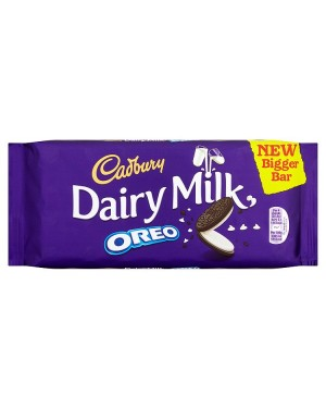 M3 Distribution Services Bulk Food Wholesaler Cadbury Dairy Milk with Oreo