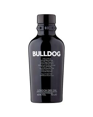 M3 Distribution Services Irish Bulk Food Wholesale Bulldog London Dry Gin (6x700ml)