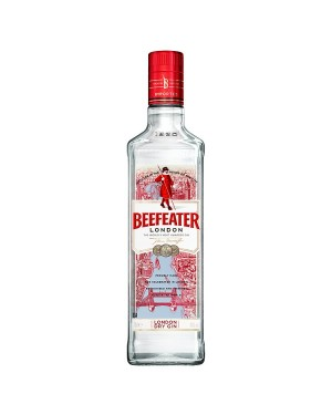 M3 Distribution Services Irish Bulk Food Wholesale Beefeater London Dry Gin (6x700ml)