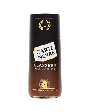 Carte Noire Classique (6x100 G)