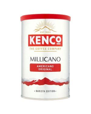 M3 Distribution Services Irish Food Wholesale Kenco Millicano Americano Original 100g