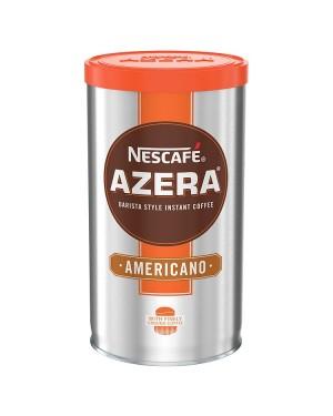 M3 Distribution Services Irish Food Wholesale Nescafe Azera - Americano 100g