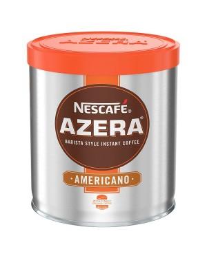 M3 Distribution Services Irish Food Wholesale Nescafe Azera - Americano 60g