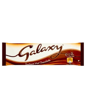 M3 Distribution Services Irish Food Wholesale Galaxy Instant Hot Chocolate (30x25g)