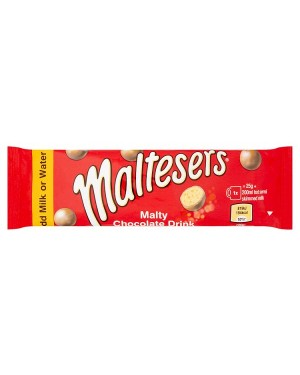 M3 Distribution Services Irish Food Wholesale Maltesers Instant Hot Chocolate (30x25g)
