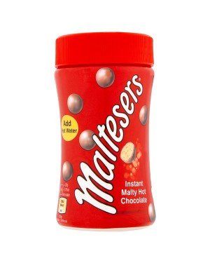 M3 Distribution Services Irish Food Wholesale Maltesers Malty Hot Chocolate 180g