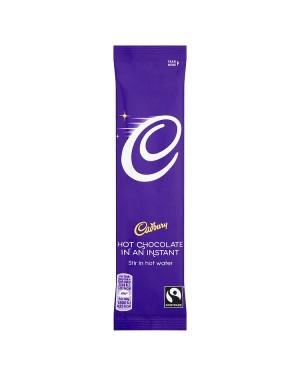M3 Distribution Services Irish Food Wholesale Cadbury Hot Chocolate Instant (30x28g)